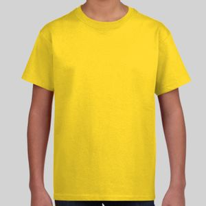 Youth Ultra Cotton® 6 oz. T-Shirt Thumbnail