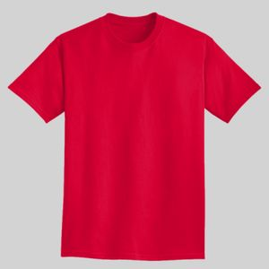 Adult Ultra Cotton® Tall 6 oz. T-Shirt Thumbnail
