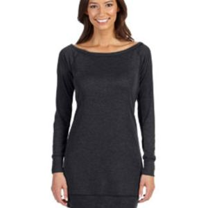 Ladies' Lightweight Sweater Dress Thumbnail