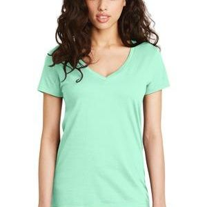 Alternative Women's Legacy V Neck T Shirt Thumbnail