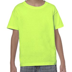 Youth  Heavy Cotton™ 5.3 oz. T-Shirt Thumbnail