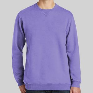 Beach Wash ™ Garment Dyed Sweatshirt Thumbnail